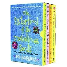 Sisterhood 4-book boxed set