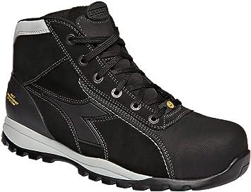 DIADORA Leder Arbeitsschuhe Gr 35-39 Sicherheitsschuhe S 2 UTILITY Schuhe