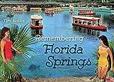 Remembering Florida Springs