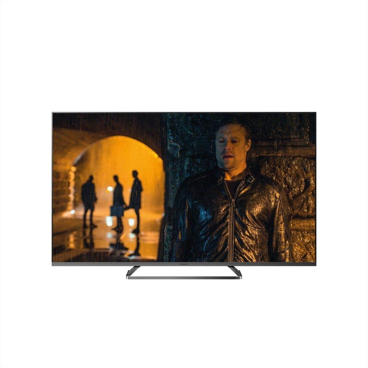 Panasonic ® - TV Led 126 Cm (50) Panasonic Tx-50Gx810E Uhd 4K HDR, Smart TV, Procesador Hcx: Amazon.es: Electrónica