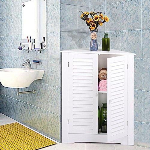 corner bathroom cabinet - 3