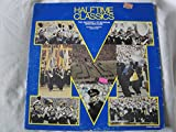 The University of Michigan Marching Band 1978 Halftime Classics Vinyl Lp Conductor George R. Cavender