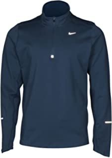 d8972347d7 Amazon.com  NIKE Men s Dry Miler Running Top  Sports   Outdoors