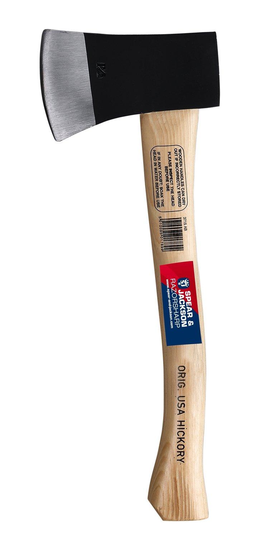 Spear & Jackson 3715AB/09 Razorsharp Axe, 1.5-Pound