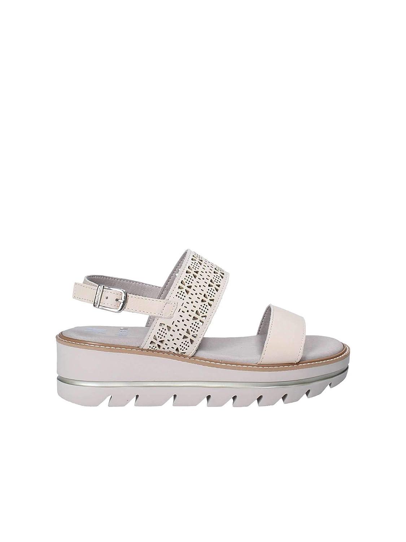 CallagHan Schuhe Frau Niedrige Sandale 22705 Sand    Neuer Eintrag    Modisch    Fuxin