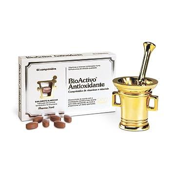 Bioactivo Antioxidant 60comp