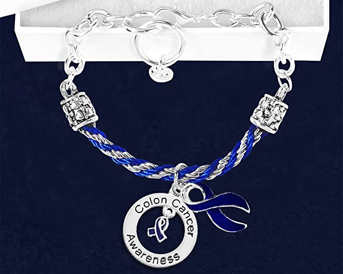 Colorectal cancer jewelry Papilloma virus labiale