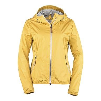 schönen Glanz Sortendesign erstaunlicher Preis Camel Active Womenswear Women's Blouson Jacket: Amazon.co.uk ...