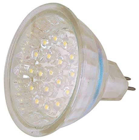 Moonrays 95553 Landscape Lighting Replacement Bulb MR-16 LED  sc 1 st  Amazon.com & Moonrays 95553 Landscape Lighting Replacement Bulb MR-16 LED ... azcodes.com