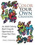 Color Your Own Creation