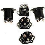 maXpeedingrods 5Pcs/Set 36V 36 Volt Solenoid
