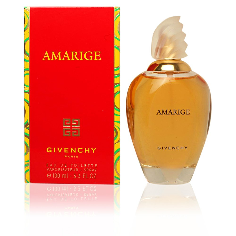 amarige givenchy perfumes