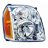 Depo 335-1142R-AS GMC Yukon Passenger Side Replacement Headlight Assembly