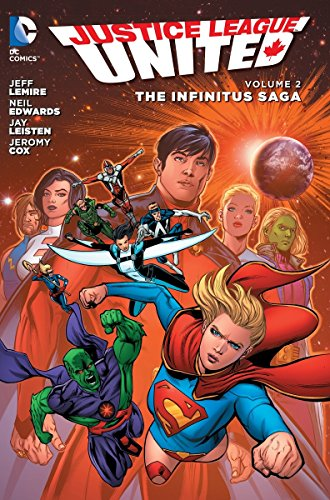 justice league united - 1