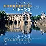 """Afficher """"Les plus admirables monuments de France"""""""
