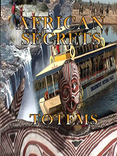 African Secrets - Totems (Animal Totems Elephant)