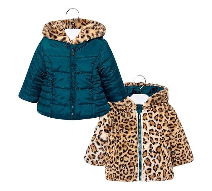 Amazon.com: Mayoral bebé niñas Chaquetas y abrigos: Clothing