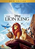 The Lion King [DVD] (2011)