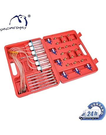 24V 5 nel 1 Car Universal Truck LCD Strumento Digitale Manometro Olio Volt Voltmetro Temperatura Acqua Indicatore Livello Carburante Contagiri Moligh doll 12V