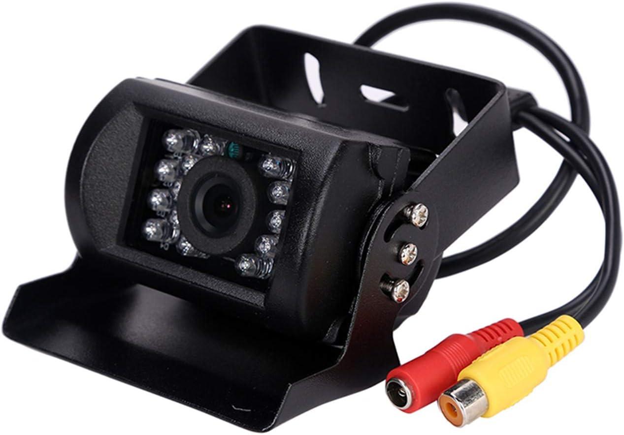 DMYCO Camera Recul Voiture Imperm/éable /à leau HD Night Vision Cam/éra de Recul et 170 Degr/és Grand Angle Antichoc Vision Nocturne