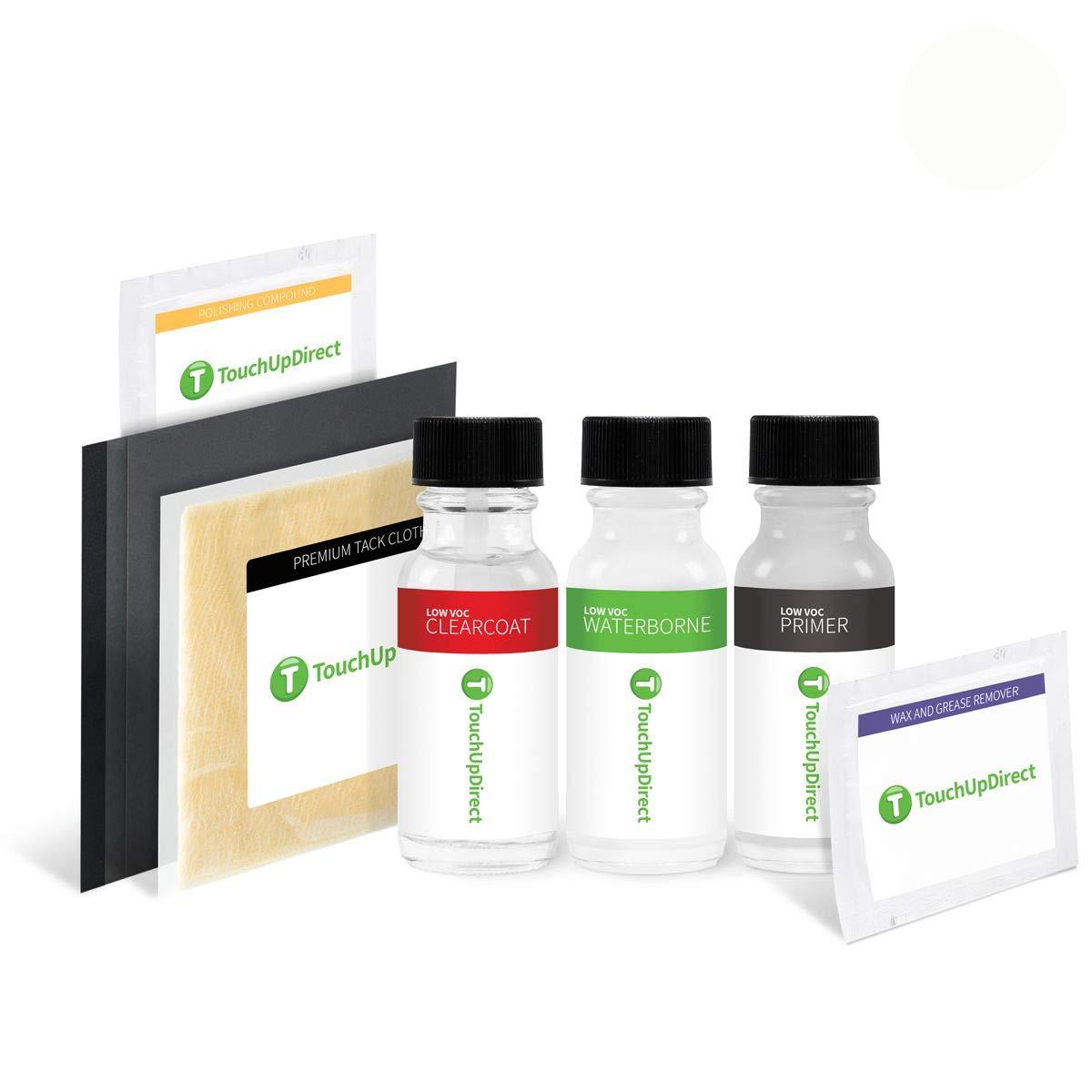 Amazon.com: TouchUpDirect Toyota Exact Match - Pintura de ...