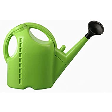 Watering Cans, 2.64 Gallon for Outdoor Indoor Plants Large Plastics Garden Watering Tools Garden Accessory Sprayers Multifunction Sprinkle Pot Spray Kettle for House Plants Flower