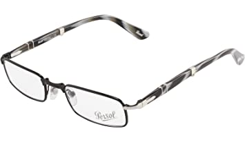 6fbf13b3782ef Image Unavailable. Image not available for. Color  Persol Folding Reading  glasses model ...