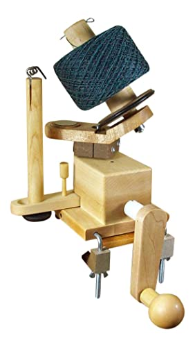 Nancy's Knit Knacks Ball Winder