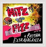 Hitz & Pizz: A Rhythm Extravaganza