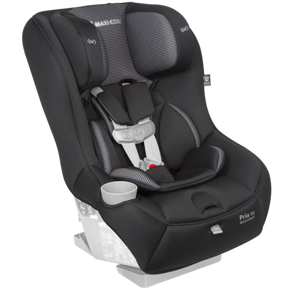 Amazon.com: Maxi-Cosi Pria 70 Asiento de coche pad, Negro ...