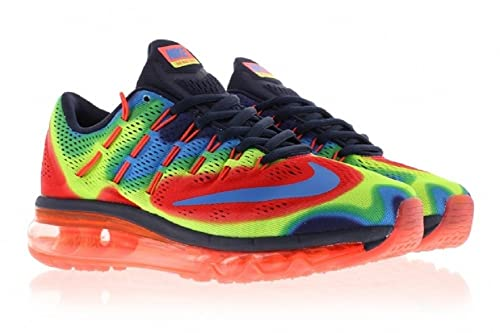 official photos cbeb2 1dd94 Amazon.com NIKE Air Max 2016 QS Heat Map Pack Size 3.5Y 847655 400 Shoes