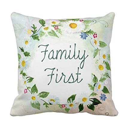 Image result for family first pillow