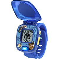 VTech Paw Patrol Chase Learning Watch (Blue)