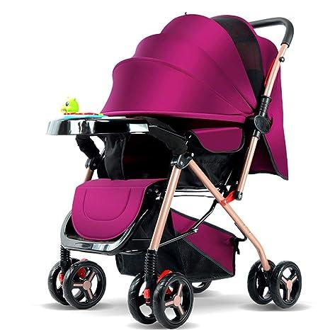 Cochecito Ligero para Paraguas de bebé, Sistema de Viaje ...