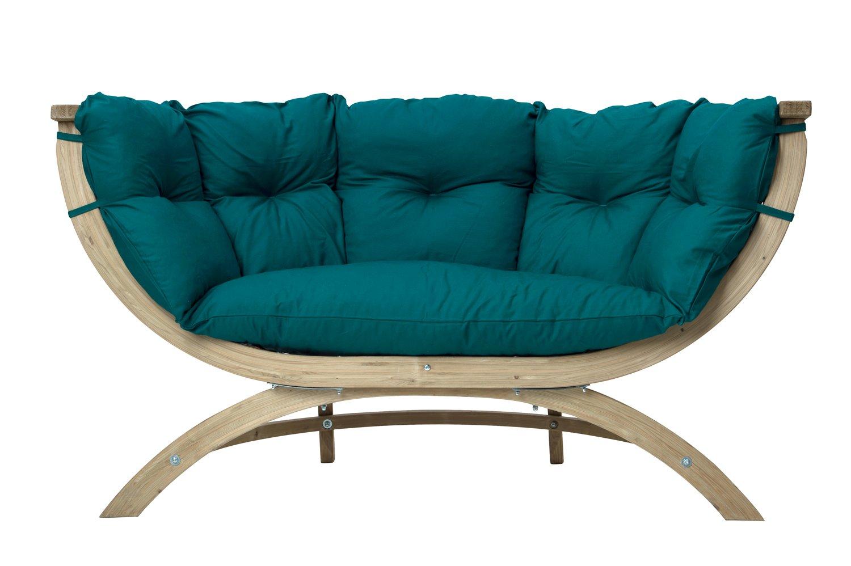 Amazonas Sofa Siena Due grun