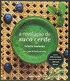 capa de A Revolução do Suco Verde