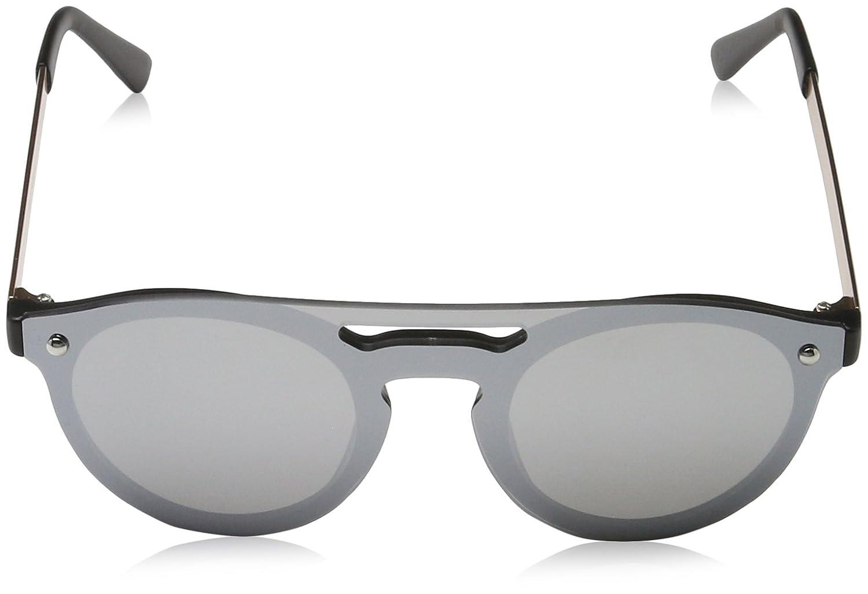 Paloalto Sunglasses P75205.0 Lunette de Soleil Mixte Adulte, Argent