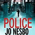 Police Hörbuch von Jo Nesbo Gesprochen von: Sean Barrett
