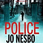 Police | Jo Nesbo