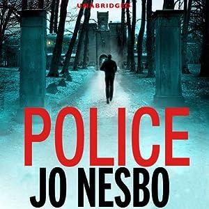 Police Audiobook