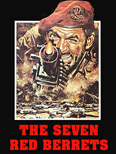 The Seven Red Berets -