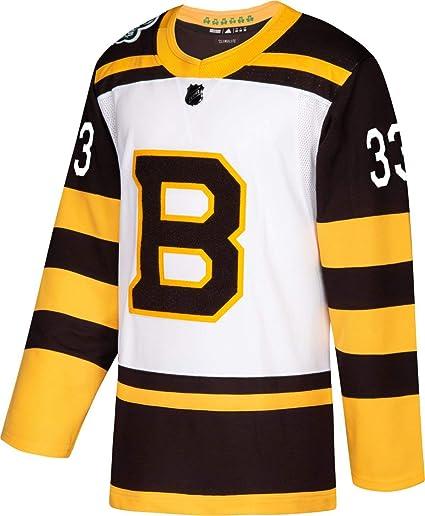 new style a7a5a e91b4 Amazon.com : adidas Zdeno Chara Boston Bruins 2019 Winter ...