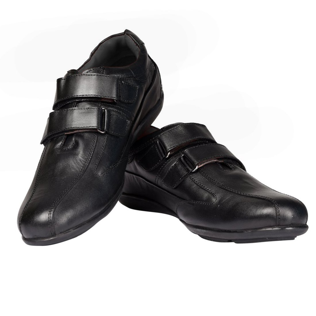 Buy Costoso Italiano Black Leather