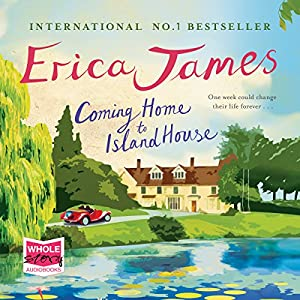 Coming Home to Island House Audiobook