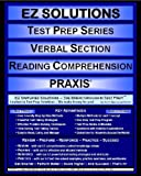EZ Solutions: Test Prep Series: Verbal Section: Reading Comprehension, Punit Raja SuryaChandra and EZ Solutions, 1605629936