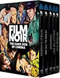 Film Noir: The Dark Side of Cinema (Big House, U.S.A., A Bullet For Joey, He Ran All the Way, Storm Fear, Witness to…