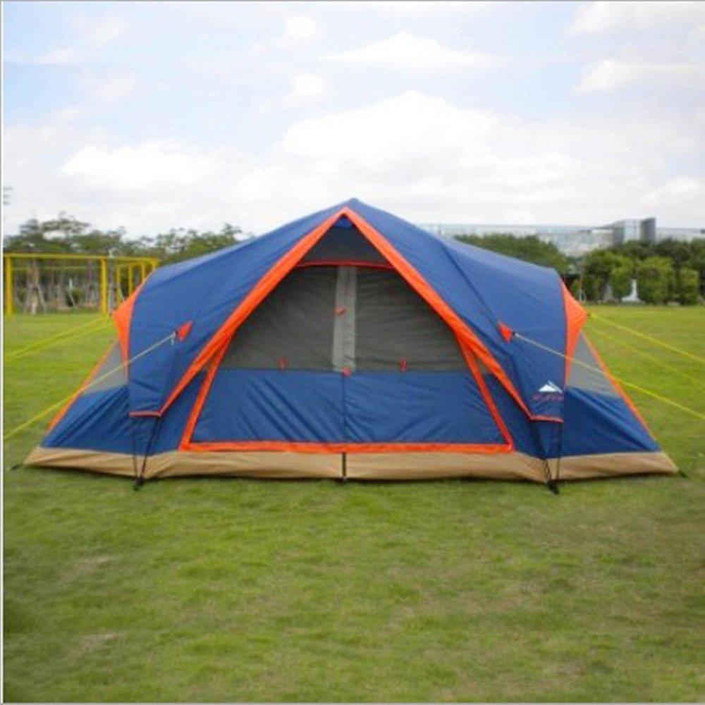 屋外キャンプ、2部屋、1ホール、4-8雨天に適しています B07C1JN9F8。 B07C1JN9F8, Momo Select:4a71d529 --- ijpba.info