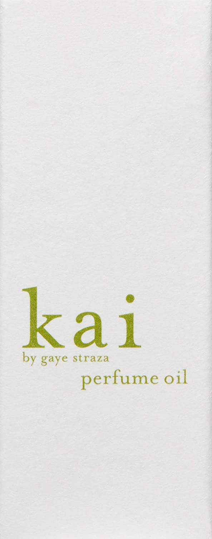 Kai Perfume Oil, 0.125 Ounce