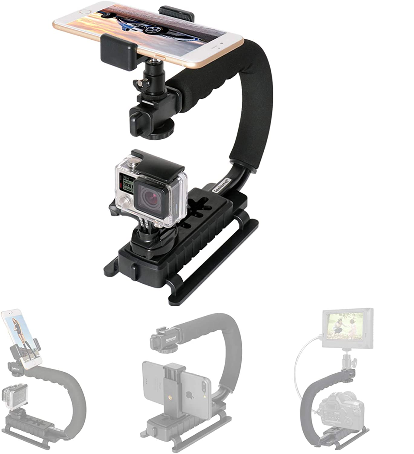Fantaseal 4-in-1 Gimbal (Most Affordable Price)