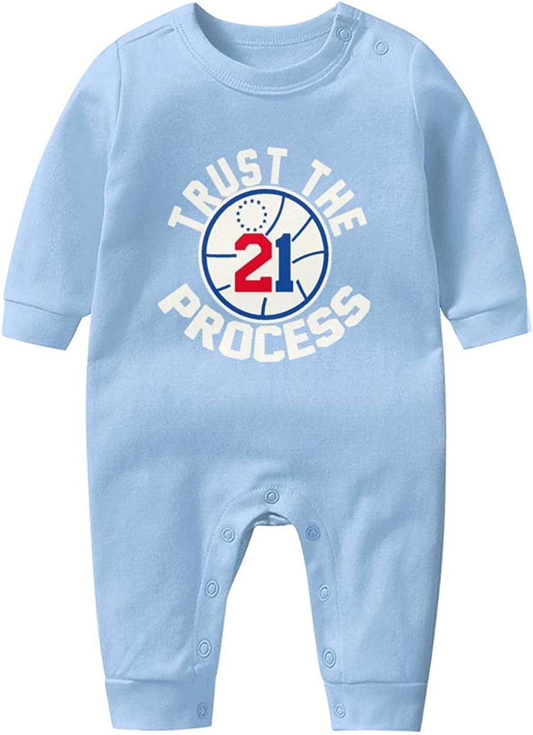 Baby Layette Jumpsuit Baby Onesies Baby Girls Boys Kids One-Piece Footie